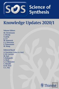 Bertrand.pt - Science Of Synthesis: Knowledge Updates 2020/1