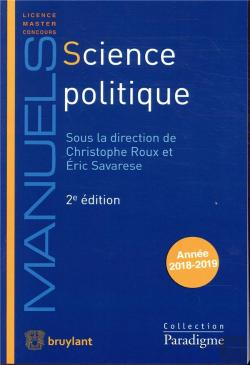 Bertrand.pt - Science Politique