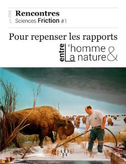 Bertrand.pt - Sciences Friction #1 - Le Mook . Pour Repenser Les
