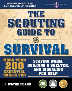 Bertrand.pt - Scouting'S Guide To Survival: An Official Boy Scouts Of America Handbook