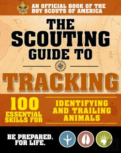 Bertrand.pt - Scoutings Guide To Tracking: An Official Boy Scouts Of America Handbook