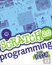 Scratch Programming For Teens