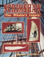 Scrimshaw, The Whaler'S Legacy