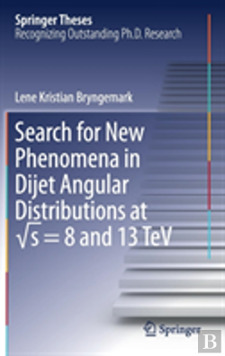 Bertrand.pt - Search For New Phenomena In Dijet Angular Distributions At �  S = 8 And 13 Tev