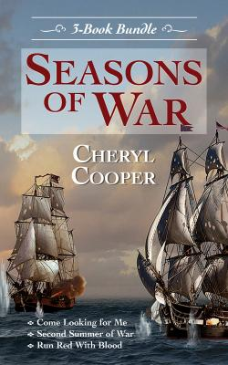 Bertrand.pt - Seasons Of War 3-Book Bundle