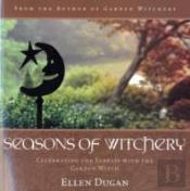 Seasons Of Witchery