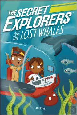 Bertrand.pt - Secret Explorers And The Lost Whales