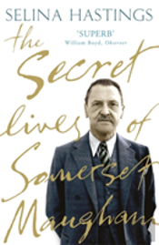 Secret Lives Of Somerset Maugham