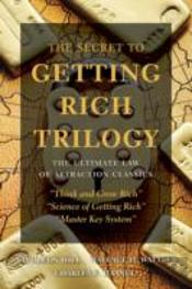 Secret To Getting Rich Trilogy