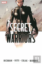 Secret Warriors The Complete Collection