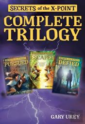 Secrets Of The X-Point Complete Trilogy
