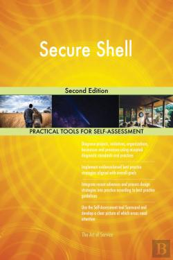Bertrand.pt - Secure Shell Second Edition