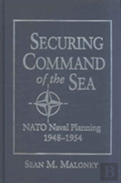 Securing Command Of The Sea