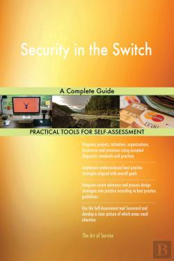 Bertrand.pt - Security In The Switch A Complete Guide