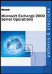 Security Operations For Exchange 2000 Server