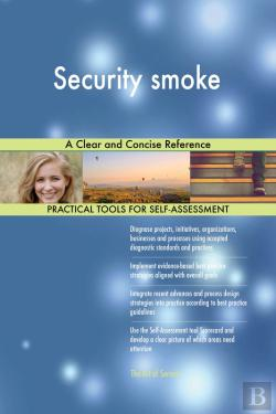 Bertrand.pt - Security Smoke A Clear And Concise Reference