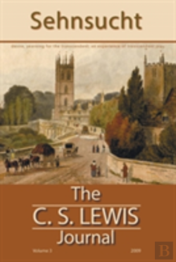 Bertrand.pt - Sehnsucht: The C. S. Lewis Journal, Volume 3