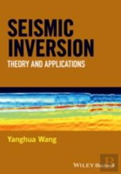 Seismic Inversion