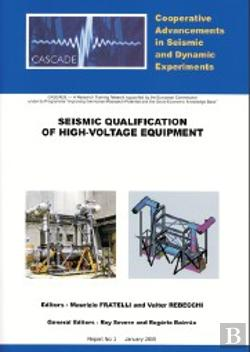 Bertrand.pt - Seismic qualification of high-voltage equipment