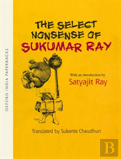 Select Nonsense Of Sukumar Ray