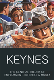 Selected Works Of John Maynard Keynes