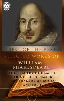 Bertrand.pt - Selected Works Of William Shakespeare