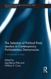 Selection Of Political Party Leaders In Contemporary Parliamentary Democracies