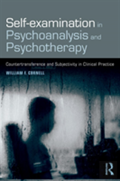 Self-Examination In Psychoanalysis And Psychotherapy