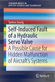 Self-Induced Fault Of A Hydraulic Servo Valve