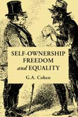 Bertrand.pt - Self-Ownership, Freedom, And Equality