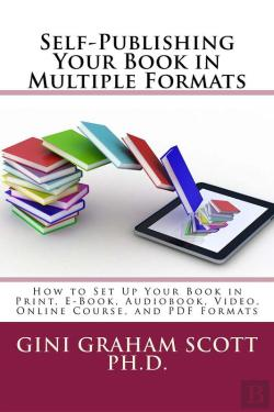 Bertrand.pt - Self-Publishing Your Book In Multiple Formats