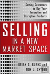 Selling In A New Market Space