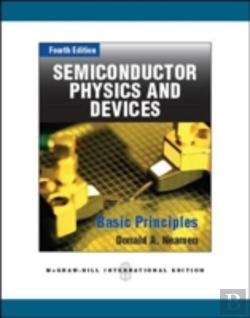 Bertrand.pt - Semiconductor Physics And Devices