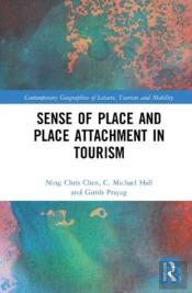 Sense Of Place And Place Attachment In Tourism