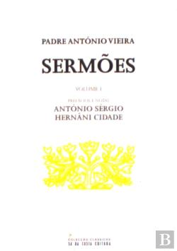 Bertrand.pt - Sermões - Volume I