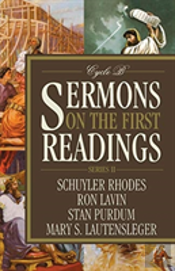 Sermons On The First Readings, Series Ii, Cycle B
