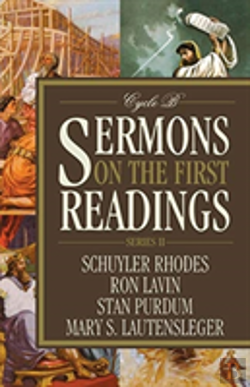 Bertrand.pt - Sermons On The First Readings, Series Ii, Cycle B