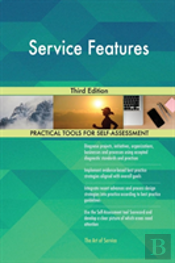 Service Features Third Edition