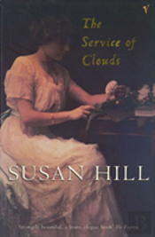 Service Of Clouds