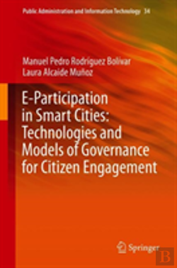 Bertrand.pt - Setting Foundations For The Creation Of Public Value In Smart Cities