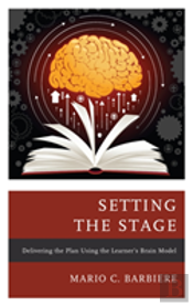 Setting The Stage Teaching Tocb