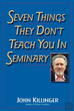 Bertrand.pt - Seven Things They Don'T Teach You In Seminary