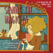 Sewing The Magic In At The Ringling Bros. And Barnum & Bailey Circus