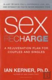 Sex Recharge