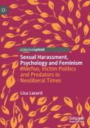 Sexual Harassment, Psychology And Feminism