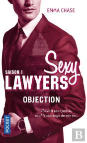 Sexy Lawyers - Tome 1