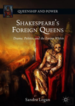 Bertrand.pt - Shakespeare'S Foreign Queens