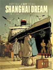 Shanghai Dream T1