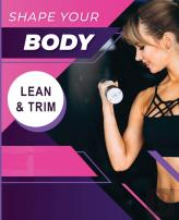 Shape Your Body - Lean And Trim
