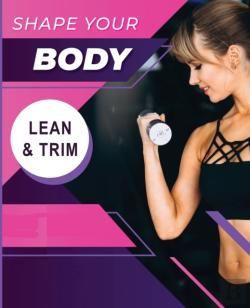Bertrand.pt - Shape Your Body - Lean And Trim